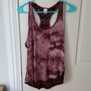 """Empyre """"Chill Out"""" tank top"""
